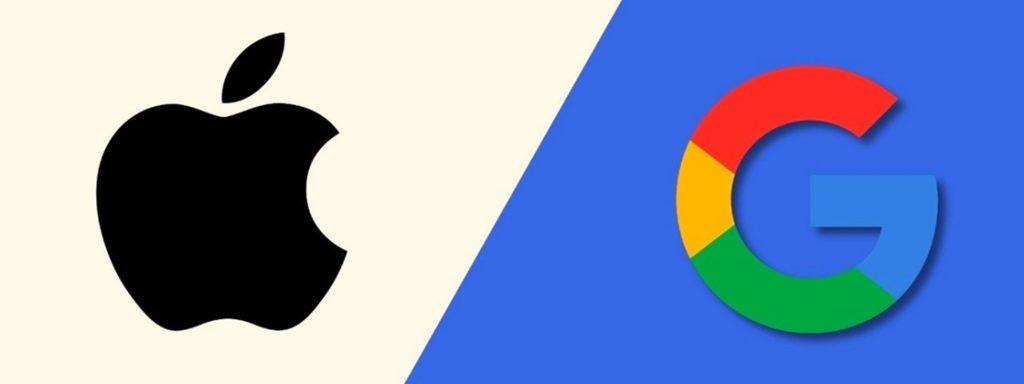 Apple e Google anunciam novos recursos de privacidade para a tecnologia de rastreamento de coronavírus